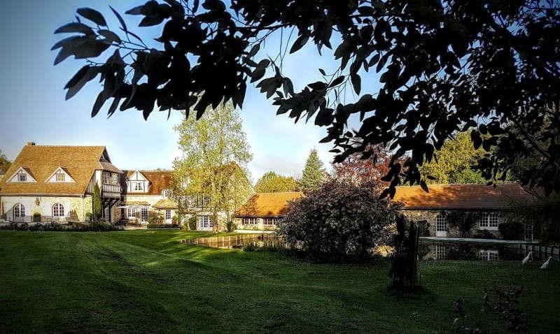Vente de prestige maison / villa Montfort l amaury 2650000€ - Photo 6