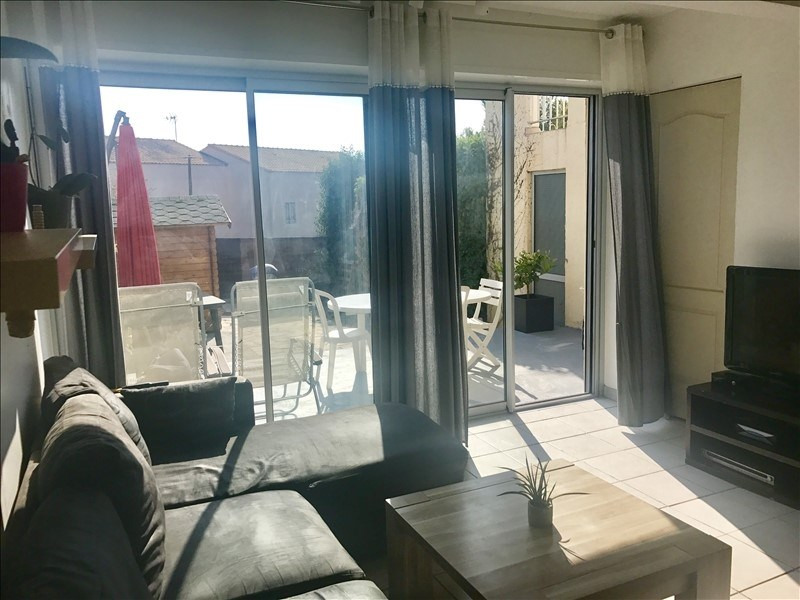 Sale apartment Bandol 239000€ - Picture 1