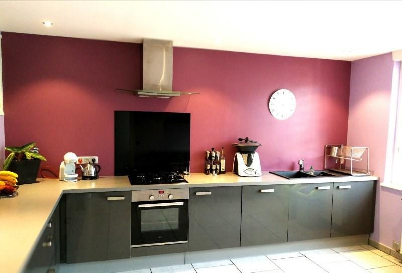 Vente maison / villa Villey st etienne 267750€ - Photo 2