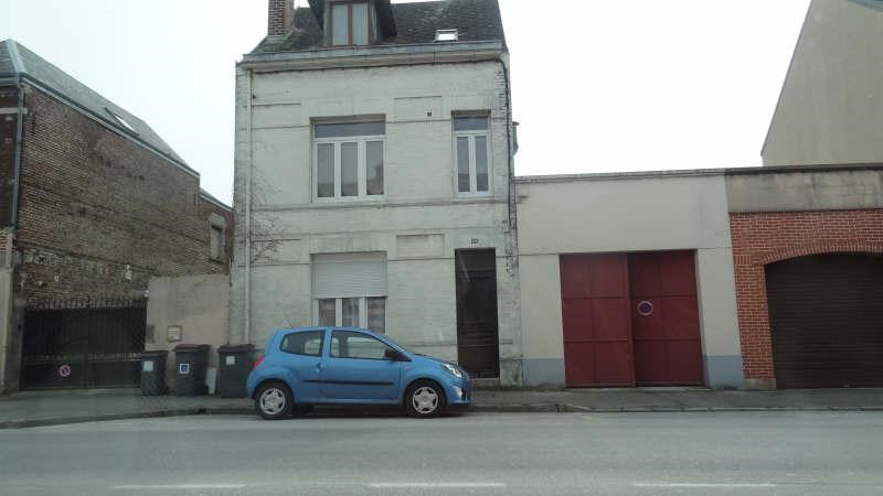 Location appartement St quentin 575€ CC - Photo 1