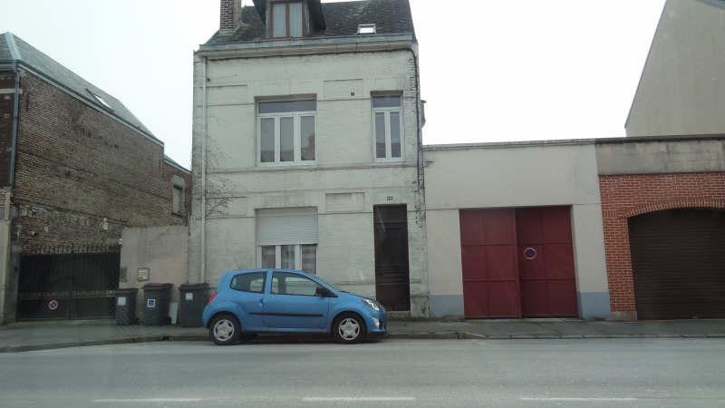 Rental apartment St quentin 575€ CC - Picture 1
