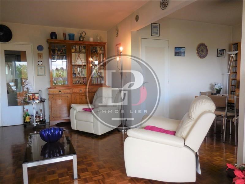 Sale apartment Marly le roi 324 000€ - Picture 8