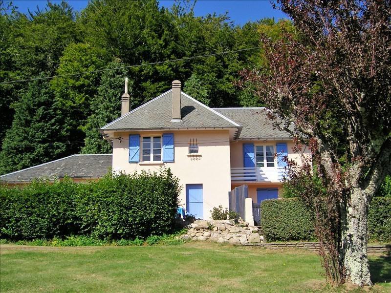 Deluxe sale house / villa Mazamet 800000€ - Picture 3