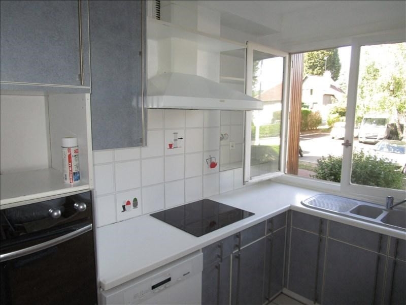 Sale apartment Marly le roi 255 000€ - Picture 2