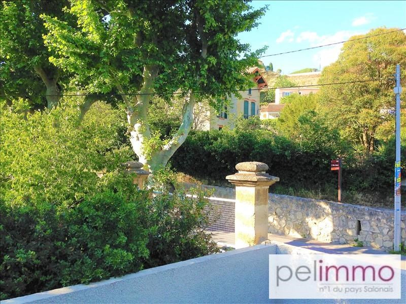 Investment property apartment St chamas 148000€ - Picture 3