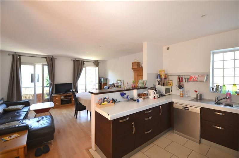 Sale apartment Houilles 415 000€ - Picture 2