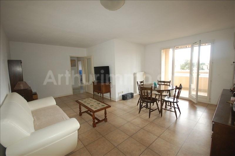 Sale apartment Frejus 241500€ - Picture 3