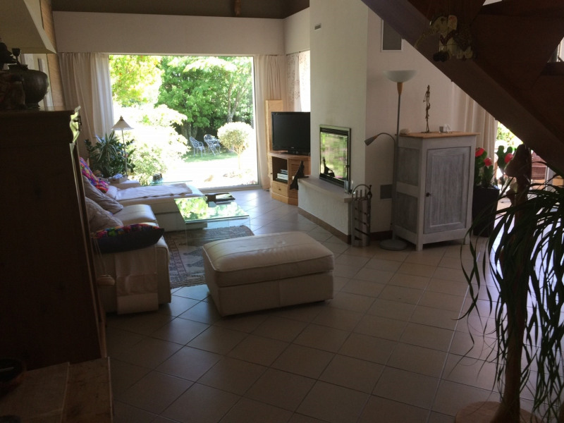 Sale house / villa Saint georges de didonne 472 500€ - Picture 4