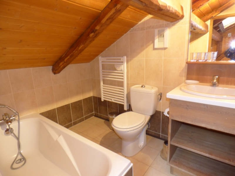 Deluxe sale house / villa Meribel 970 000€ - Picture 9