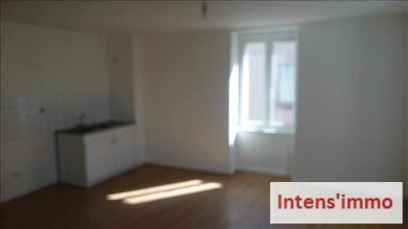Sale apartment Romans 45 000€ - Picture 2