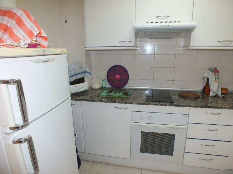 Vermietung von ferienwohnung wohnung Rosas-santa margarita 456€ - Fotografie 7