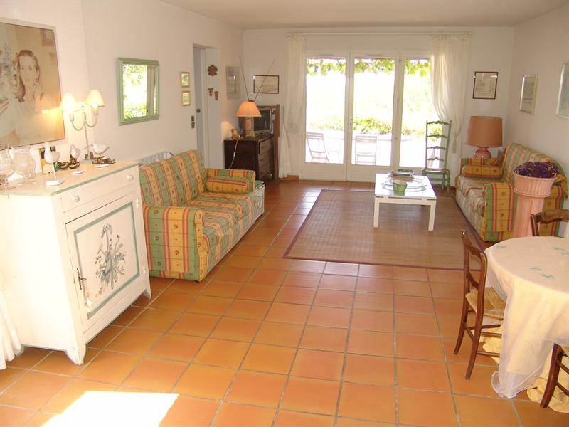 Vacation rental house / villa La croix valmer 770€ - Picture 6