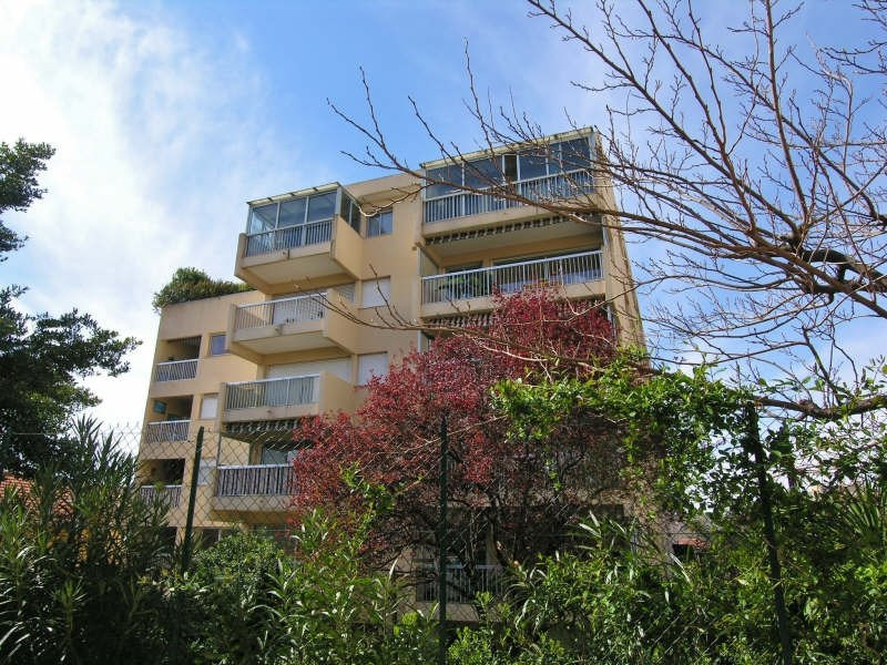 Life annuity apartment Antibes 210 000€ - Picture 4