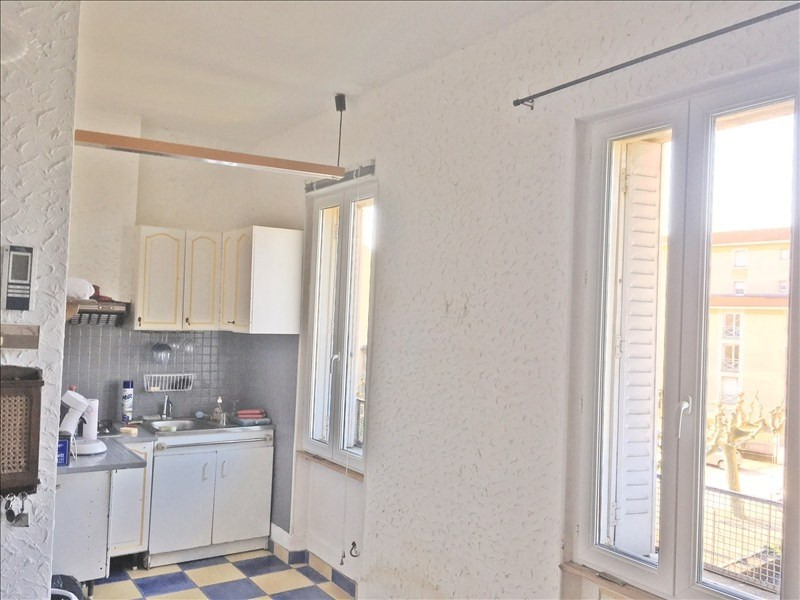 Vente appartement Valence 60 000€ - Photo 2