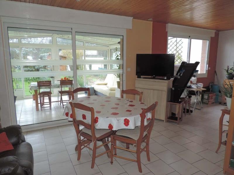 Vente maison / villa Quend 154500€ - Photo 4