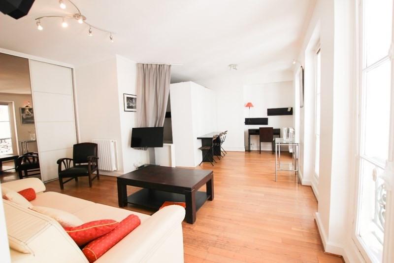Rental apartment Paris 8ème 1900€ CC - Picture 3