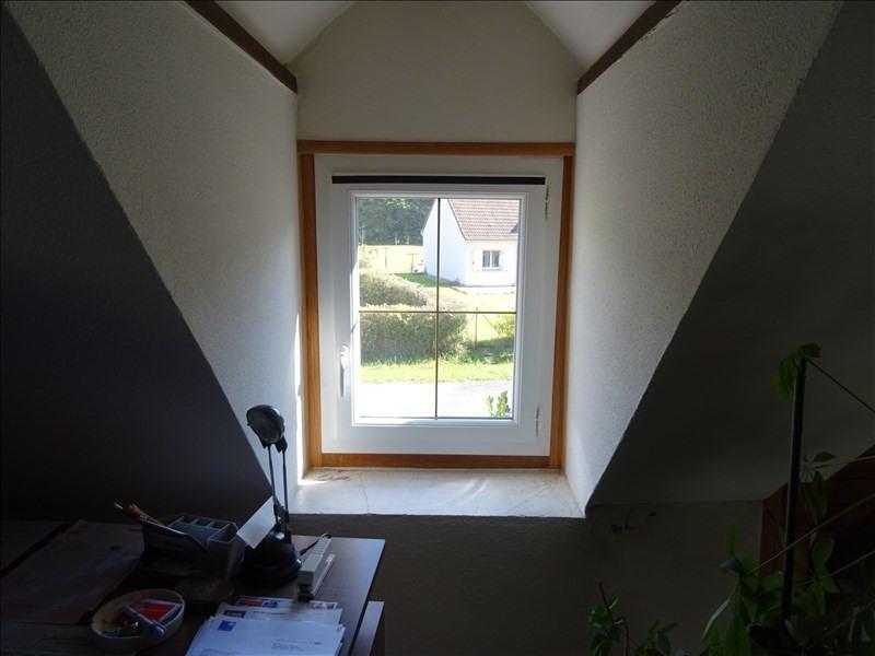 Revenda casa Fleury sur loire 212000€ - Fotografia 10