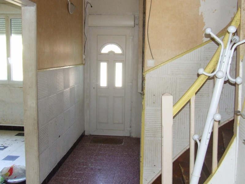 Sale house / villa Sains du nord 55100€ - Picture 2