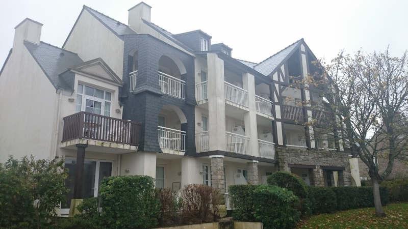 Sale apartment Arzon 110000€ - Picture 2