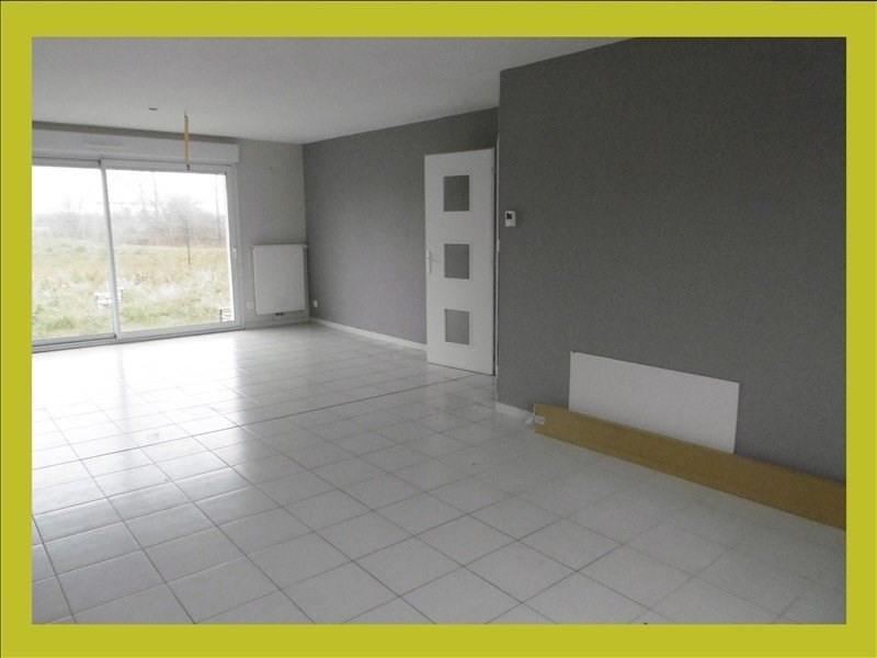 Sale house / villa Carvin 209900€ - Picture 1