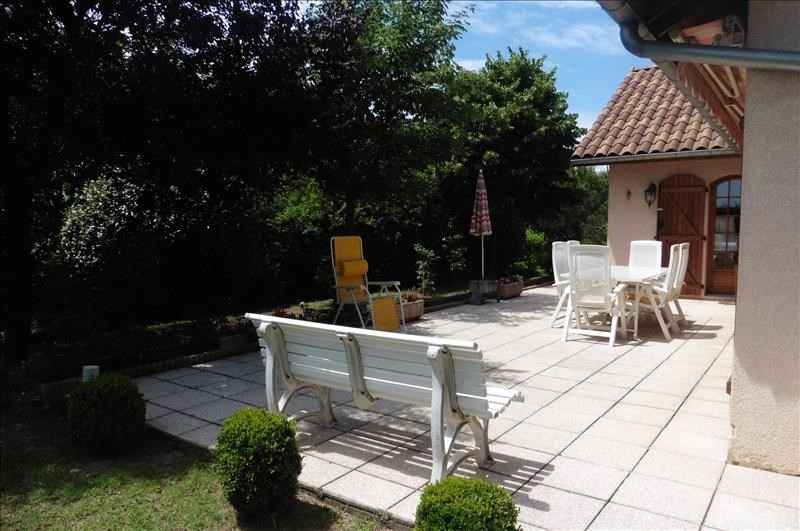 Vente maison / villa St maurice l exil 249000€ - Photo 7