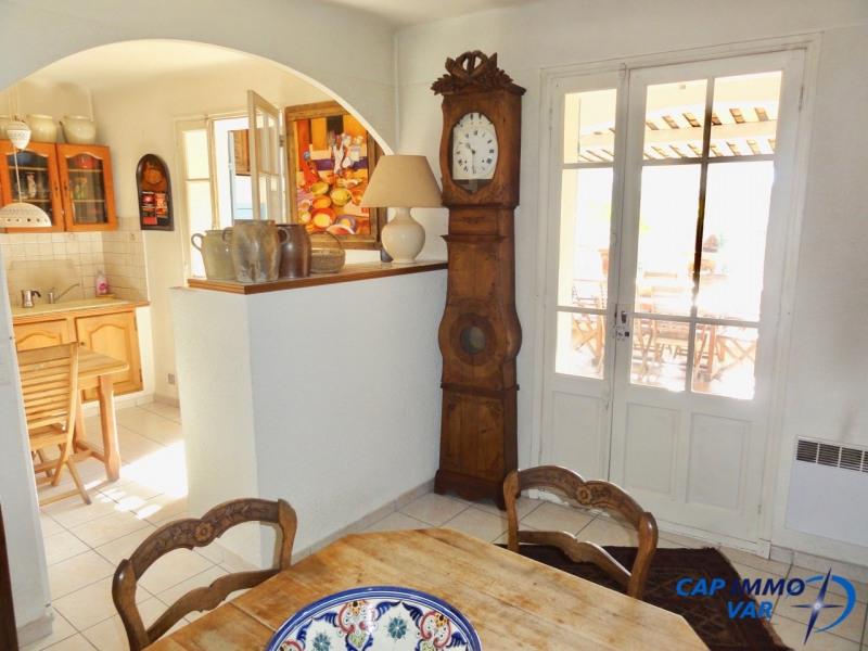 Sale house / villa Le beausset 520000€ - Picture 6