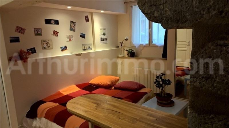 Rental apartment Trevoux 355€ CC - Picture 2