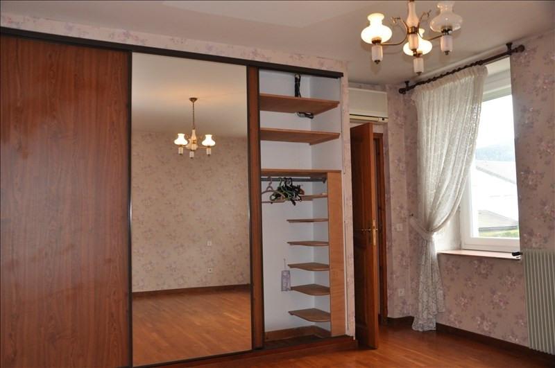 Sale house / villa Oyonnax 209000€ - Picture 11