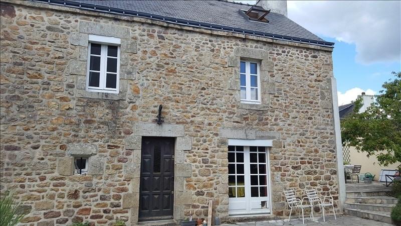 Sale house / villa Locoal mendon 187920€ - Picture 1