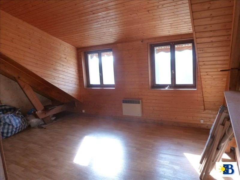 Vente maison / villa Chatellerault 148400€ - Photo 6