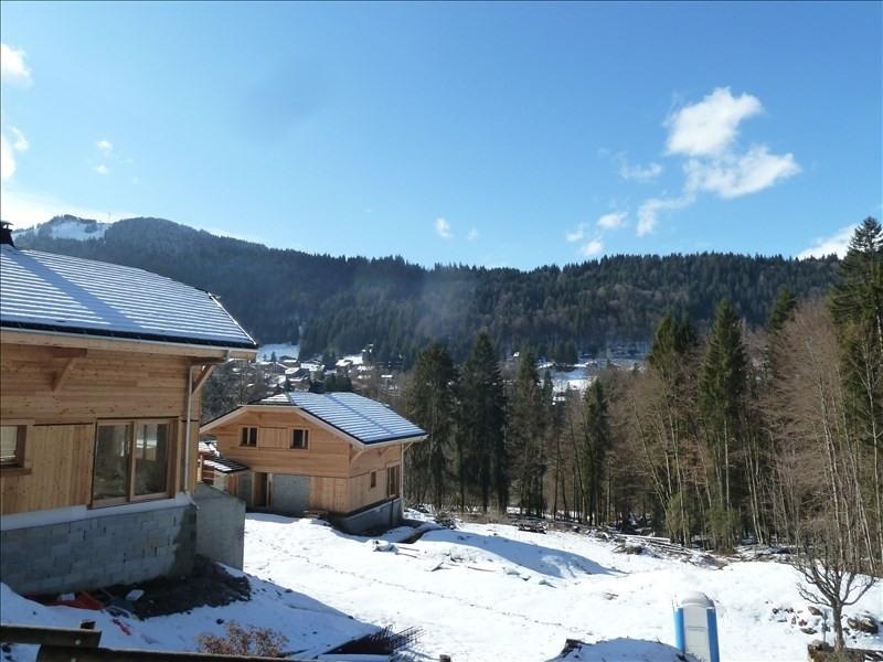 Deluxe sale house / villa Morzine 1292000€ - Picture 4