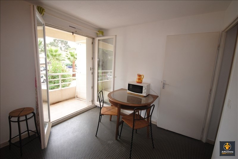 Vente appartement St raphael 97 000€ - Photo 3
