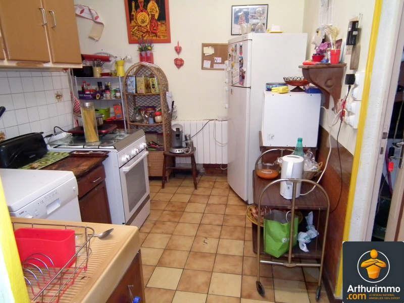 Sale house / villa Matha 64800€ - Picture 9