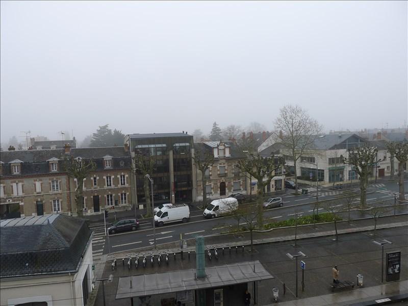 Vente appartement Orleans 133750€ - Photo 1