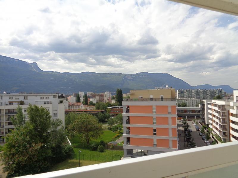 Vente appartement Grenoble 221550€ - Photo 4
