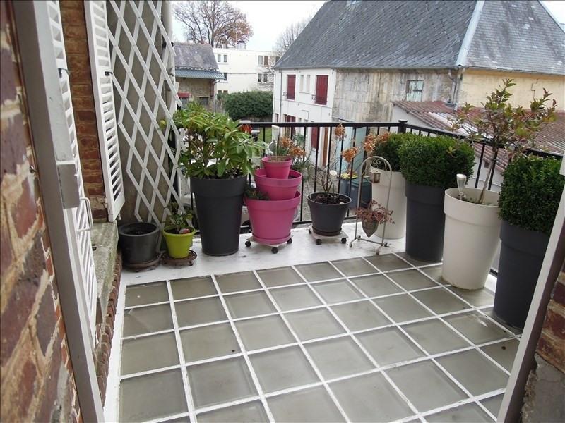 Vente appartement Villers cotterets 294000€ - Photo 9