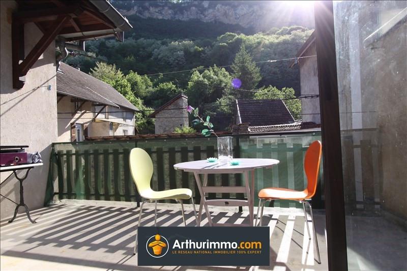 Vente maison / villa Lagnieu 163000€ - Photo 7