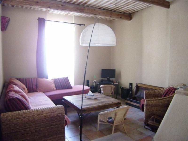 Sale house / villa Eyguieres 182500€ - Picture 1