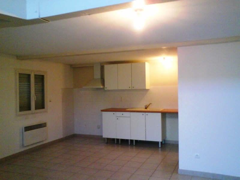 Alquiler  apartamento Vergeze 596€ CC - Fotografía 1