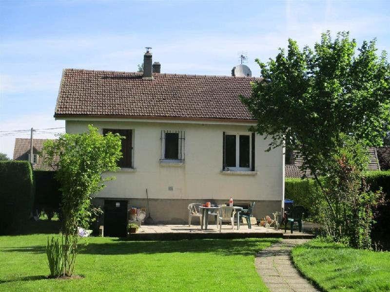 Vente maison / villa Meru au nord 164200€ - Photo 2