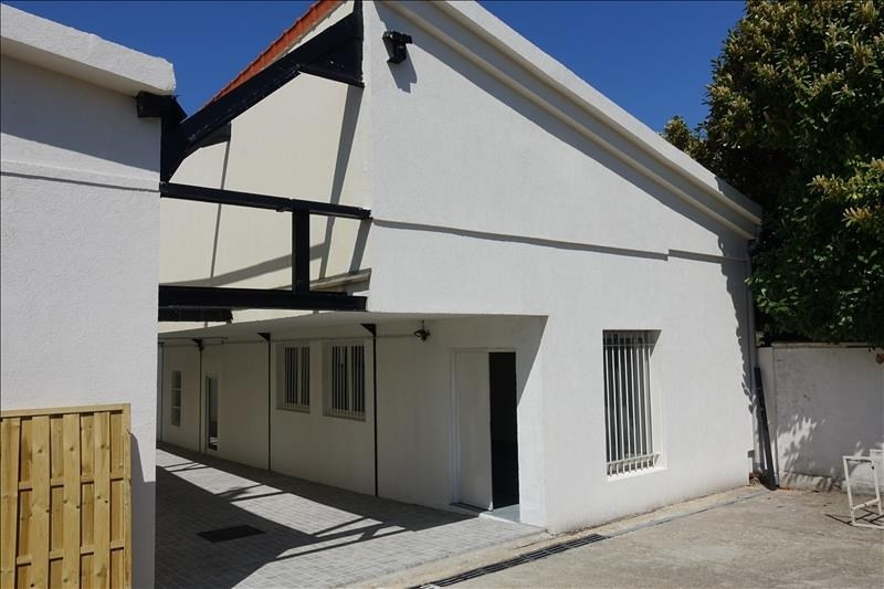 Sale loft/workshop/open plan Nanterre 300000€ - Picture 2