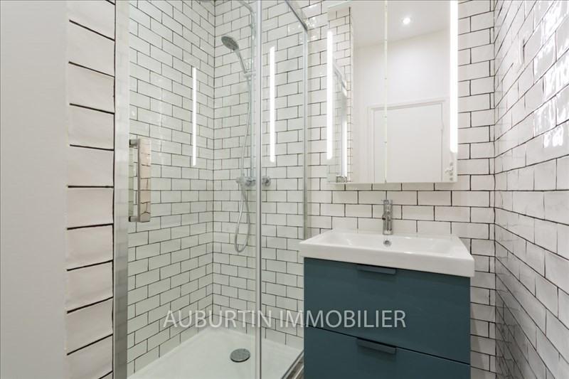 Vente appartement Paris 18ème 279000€ - Photo 6