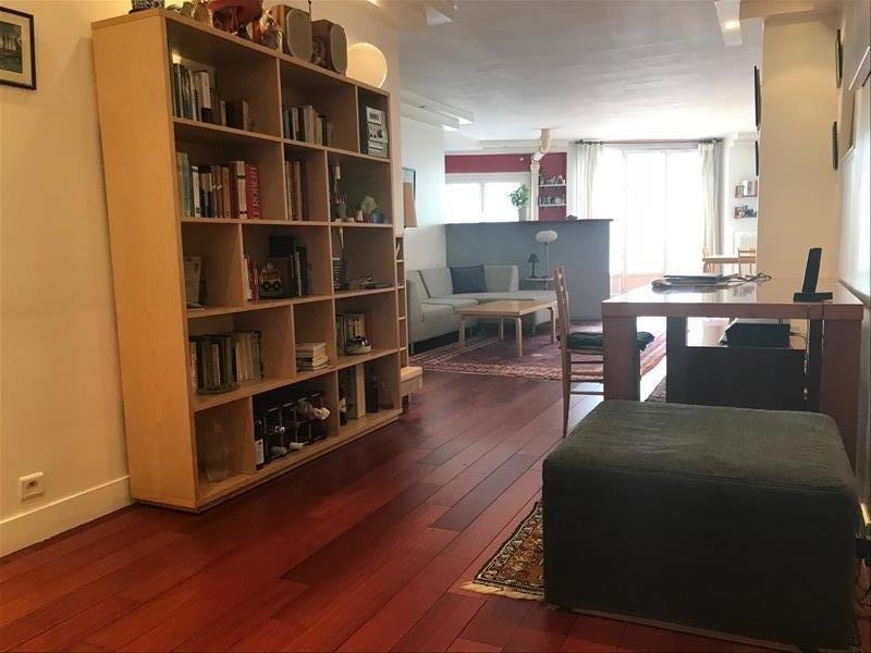 Vente appartement Paris 13ème 835000€ - Photo 7