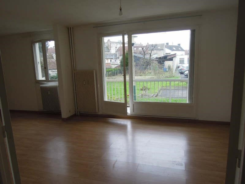 Rental apartment Crepy en valois 830€ CC - Picture 2