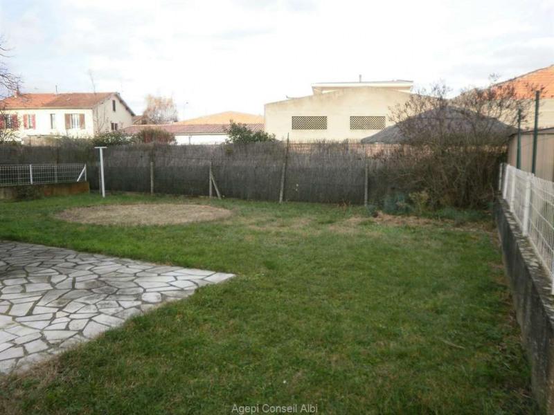 Aрендa дом Albi 790€ CC - Фото 5