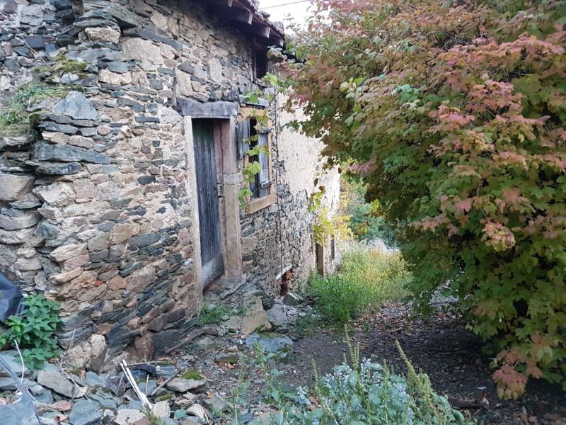 Vente maison / villa Courzieu 67000€ - Photo 1