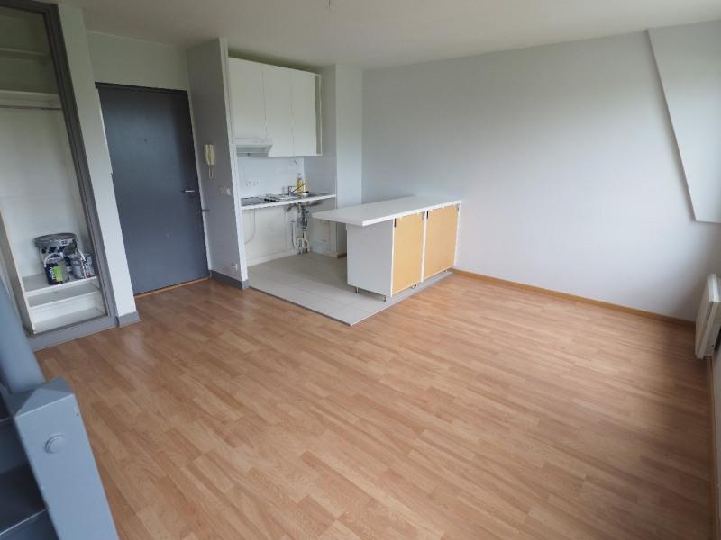 Rental apartment Dammarie les lys 657€ CC - Picture 2