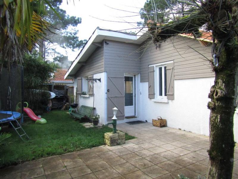 Sale house / villa Lacanau 422000€ - Picture 1