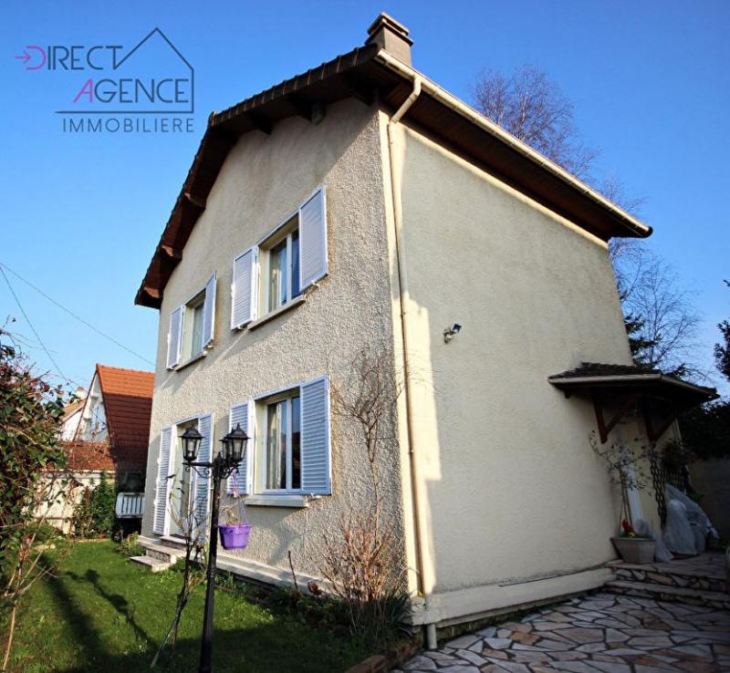 Vente maison / villa Noisy le grand 374000€ - Photo 1