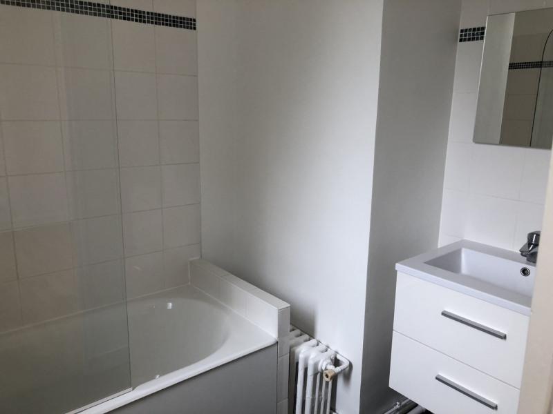 Location appartement Boulogne-billancourt 834,80€ CC - Photo 2